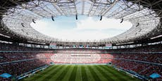 Corona-Angst: Steigt das EM-Finale in Budapest?