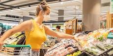 55 Prozent wollen Masken-Aus im Supermarkt