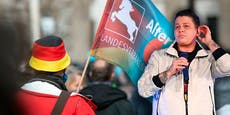 """Schwuchtelbinde"": Kerstin Ott attackiert AfD-Politiker"