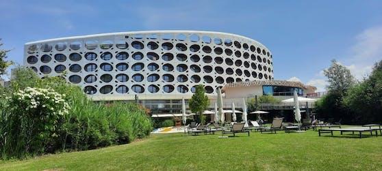 Klagenfurt-Gewinner Elisabeth und Kurt haben im Seepark Wörthersee Resort ein unvergessliches Wochenende verbracht.