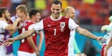 Vertrag aufgelöst! Arnautovic wechselt nach Italien