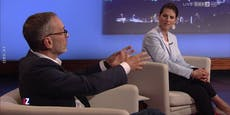 Kickl macht ÖVP live im ORF zwei überraschende Angebote