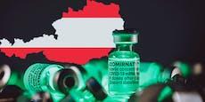 Jeder zweite Bürger in Österreich nun Corona-geimpft