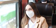 Sorge über Delta-Virus – doch kein Masken-Aus möglich?