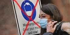 Mehrheit der Österreicher über Masken-Aus besorgt