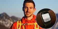 Grüner Pass easy am Handy – das ist die geniale Lösung