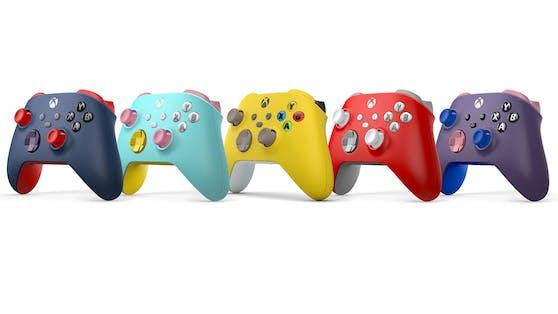 Xbox Design Lab – Dein eigener Controller der nächsten Generation.