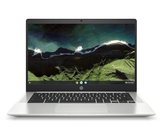 Neues HP Chromebook ermöglicht Cloud-Anwendungen in hybriden Arbeitsumgebungen