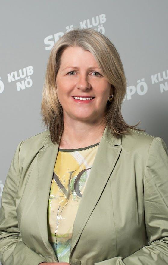 Karin Scheele