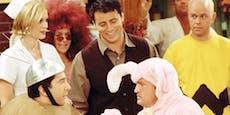 """Schock-Diagnose! """"Friends""""-Star unheilbar krank"""