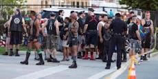 Tödlicher Vorfall bei Gay-Parade soll Unglück sein