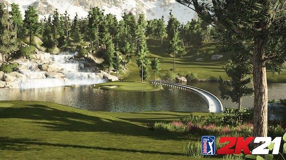 """""""PGA TOUR 2K21"""" engagiert die heißesten Kurs-Designer der Community, um das Multiplayer-Erlebnis auszubauen."""