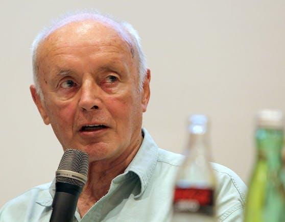 Peter Elstner