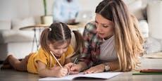Schadet die Hausaufgaben-Kontrolle meinem Kind?