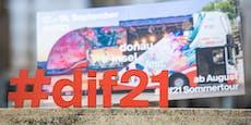 Inseeel! DAS ist der Plan für das Donauinselfest 2021
