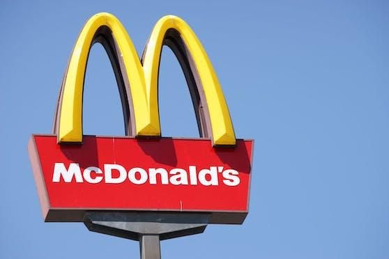 McDonald's will mit seiner Aktion die Impfbewegung beschleunigen.