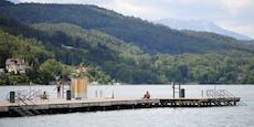 Fast 700.000 Österreicher können nicht schwimmen