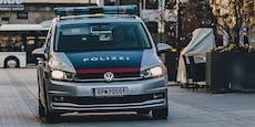 Irokesen-Duo prügelt Deutschen in Innsbruck bewusstlos