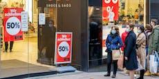 Hunderte Jobs wackeln – Schuhkette zieht sich zurück