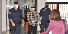 Lebenslange Haft für Killer (29) von Mörbisch am See