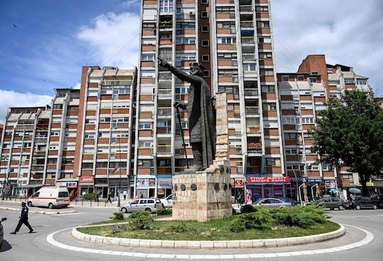 Kosovo: Auch hierhin ist reisen wieder möglich. (Im Bild: Mitrovica)