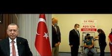 """""""Turkovac"""" – jetzt kommt eigener Türken-Impfstoff"""