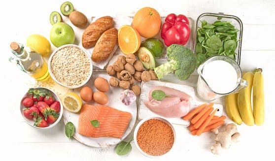 Rundum gesund mit der DASH-Diät.