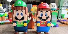 Luigi kommt! Das neue LEGO-Abenteuer im Test