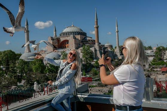 Türkei: Ohne HES-Code läuft hier kaum etwas.
