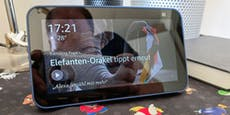 Amazon Echo Show 5 im Test: Luxus für den Nachttisch