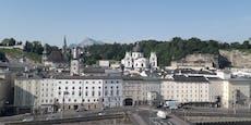 Ein Wochenende voller Genüsse in Salzburg