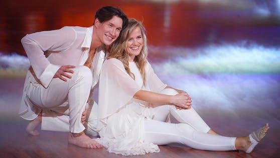 """2021 nahm Ilse DeLange bei """"Let's Dance"""" teil, 2022 sitzt sie in der DSDS-Jury"""