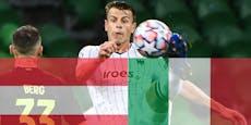 Italien-Fan Schwab verrät, wie die Sensation gelingt