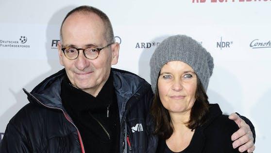 Dominik Graf und Caroline Link