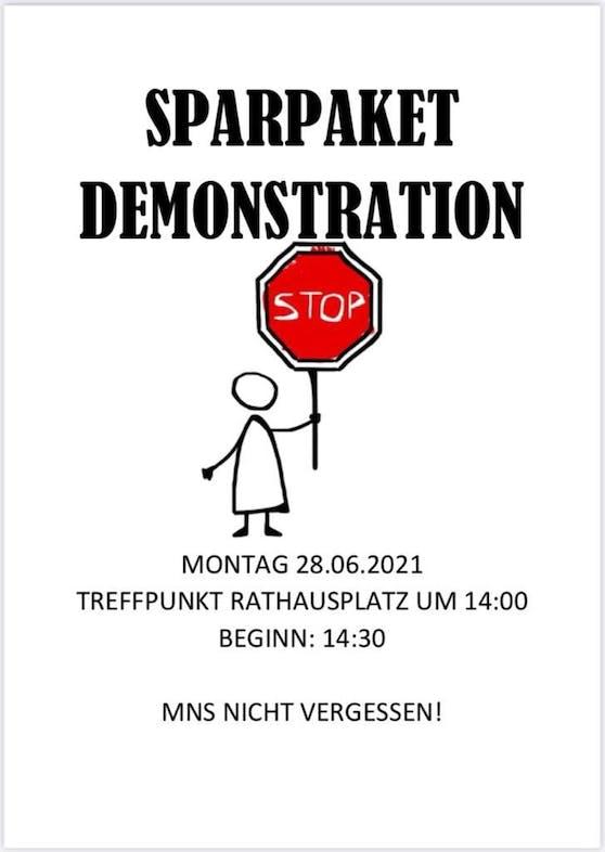 Am kommenden Montag gehen Schulen und Elternverbände gegen Reform der Lehrerverteilung auf die Straße.