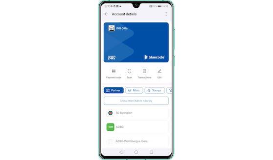Die epay-Bluecode-Partnerschaft eröffnet mit Huawei Pay neue Möglichkeiten für den Handel.