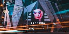Durch Zalando gibt es Sephora bald auch in Österreich
