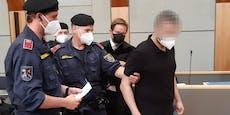 Ehefrau (31) erwürgt: 20 Jahre Haft für Tiroler