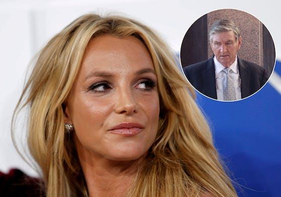 Britney Spears hat vor Gericht gefordert, dass ihr Vater Jamie Spears als Vormund abgesetzt wird.