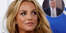 Britney Spears' Anwalt will jetzt auch zurücktreten