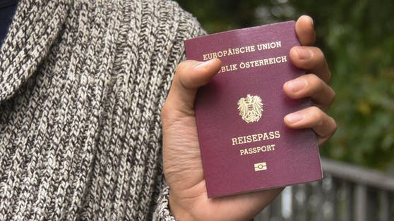 Der österreichische Reisepass wird nach EU-Vorgaben modernisiert.