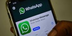 Vorsicht, bei falscher WhatsApp-Anwendung droht Sperre