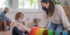 Impfpflicht für Wiener Kindergärten kommt!