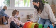 """Opa fordert Pädagogen auf: """"Lasst euch doch impfen"""""""