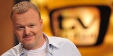 "Sensation! Stefan Raab plant ""TV Total""-Comeback"
