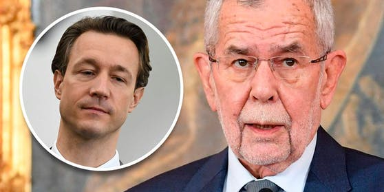 Van der Bellen hat das Landesgericht Wien mit der Exekution der Erkenntnisses des VfGH vom 3. März 2021 beauftragt.