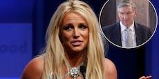 Gericht entscheidet: Britney bleibt weiterhin gefangen