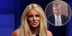 Britney wurde Spirale gegen ihren Willen eingesetzt