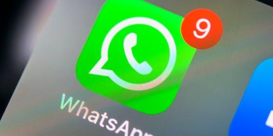 Whatsapp bekommt auch bald den Marketplace.