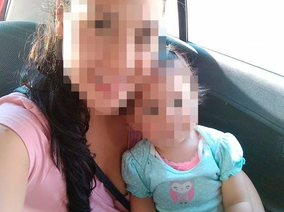 Diana Prieto hinterlässt eine kleine Tochter.